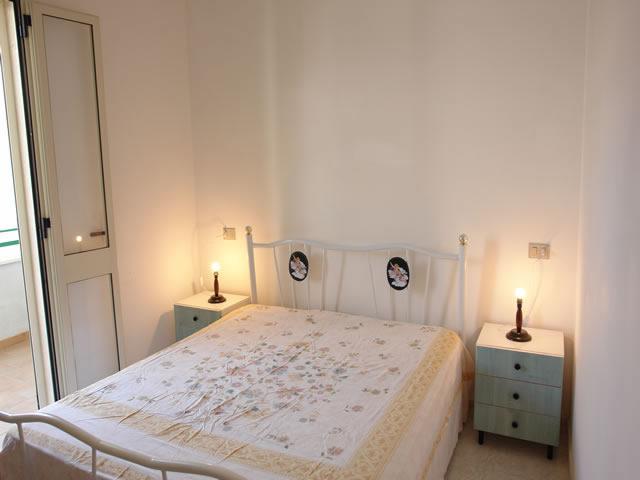 Appartamento trilocale da 6 posti letto in baia verde ( rif. Sat)